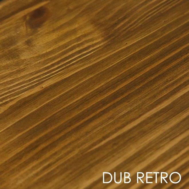 Olejovosk - Dub Retro