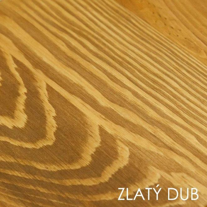 Olejovosk - Zlatý dub
