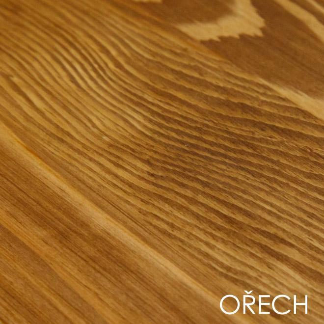 Olejovosk - Ořech