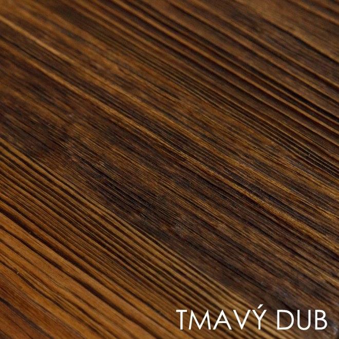 Olejovosk a Strukturování - Dub Tmavý