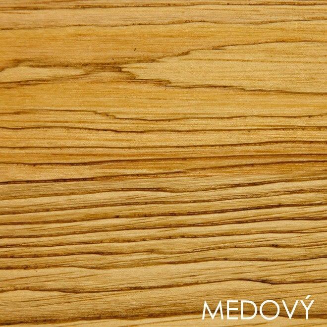 Olejovosk a Strukturování - Medový