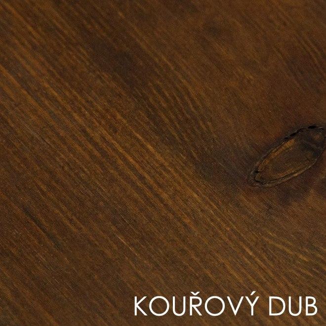 Vosk - Dub Mořený