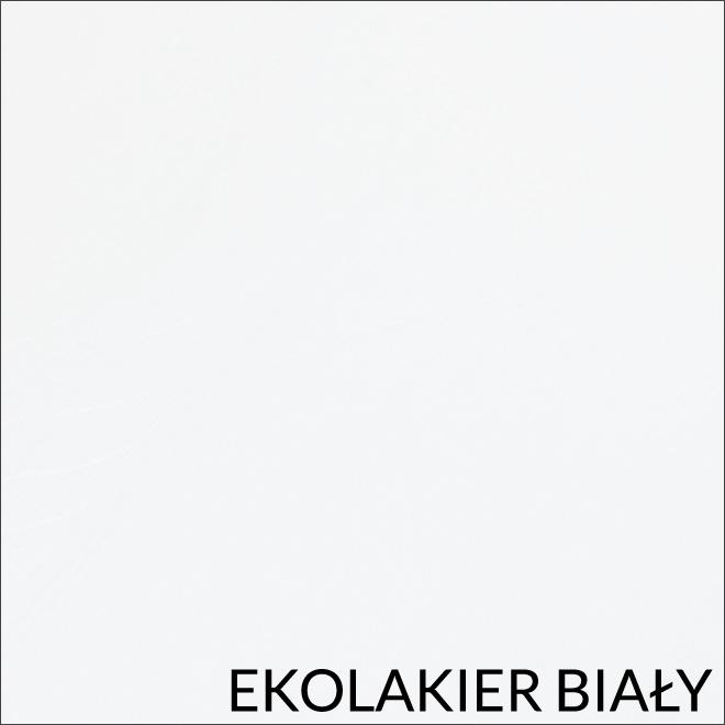 Ekolakier biały