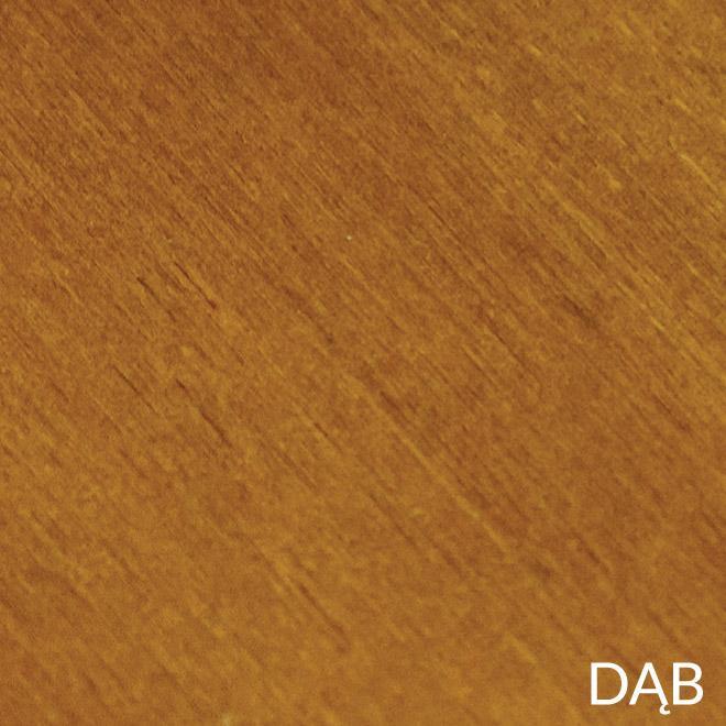 Lakierobejca - dąb