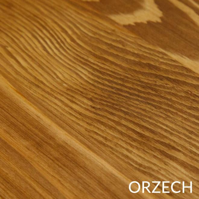 Olejowosk - orzech