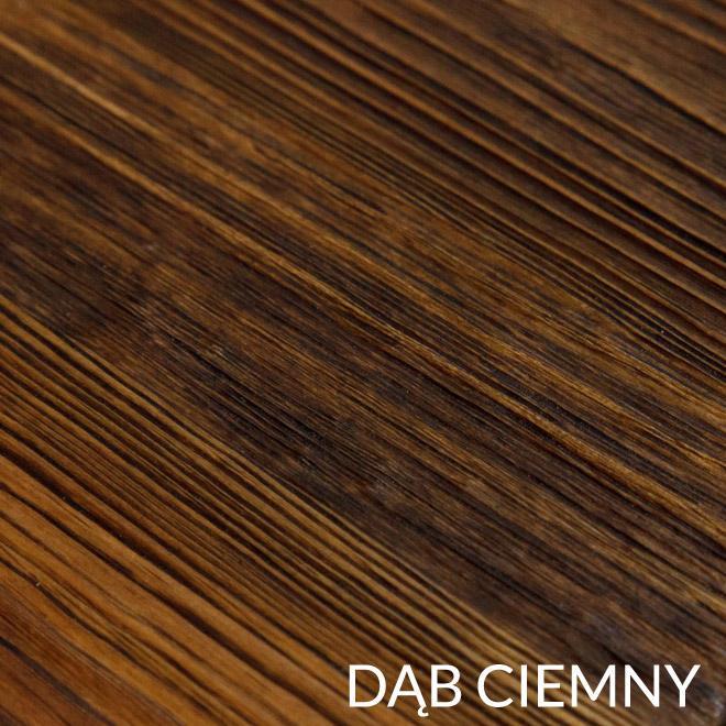Olejowosk+struktura - dąb ciemny