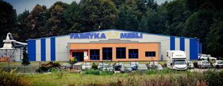 Woodica - fabryka mebli