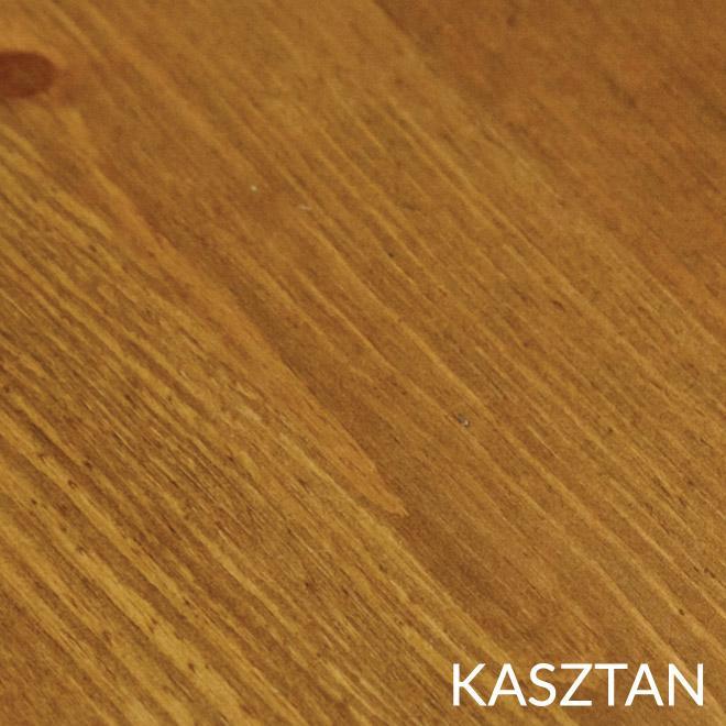 Wosk - kasztan
