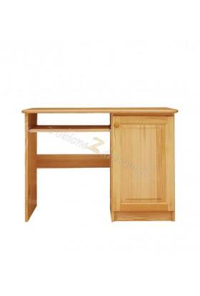 Biurko drewniane Klasyczne 10 do gabinetu