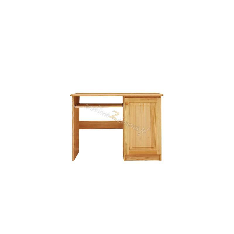 Biurko drewniane Klasyczne 10 do gabinetu>                                         <span class=