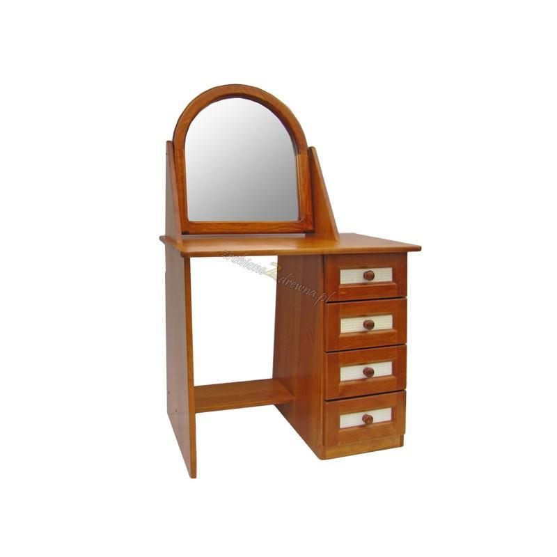 Toaletka drewniana Klasyczna 13 do sypialni>                                         <span class=