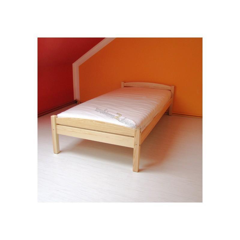 Łóżko drewniane Klasyczne 01 do sypialni>                                         <span class=