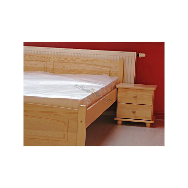 Łóżko FREZ>                                         <span class=