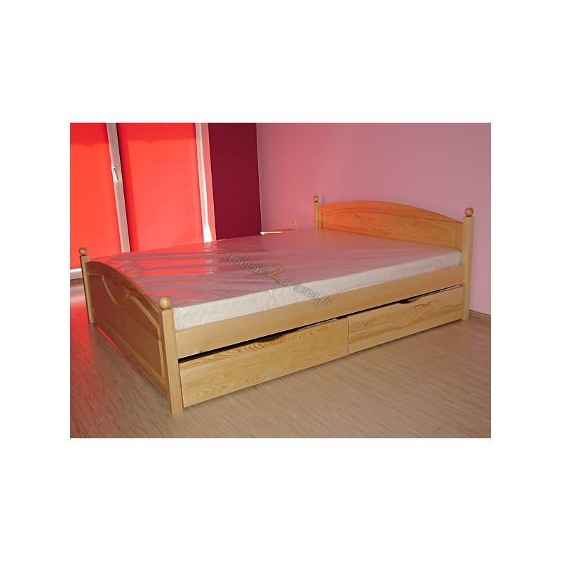 Łóżko Krzyś>                                         <span class=