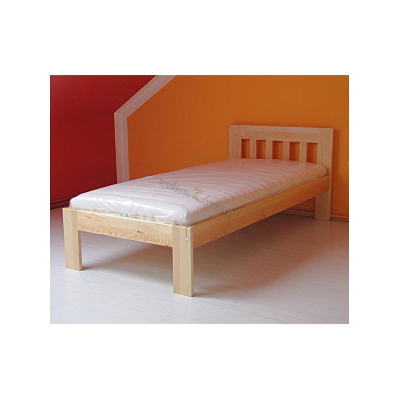 Łóżko sosnowe Klasyczne 08 do sypialni>                                         <span class=