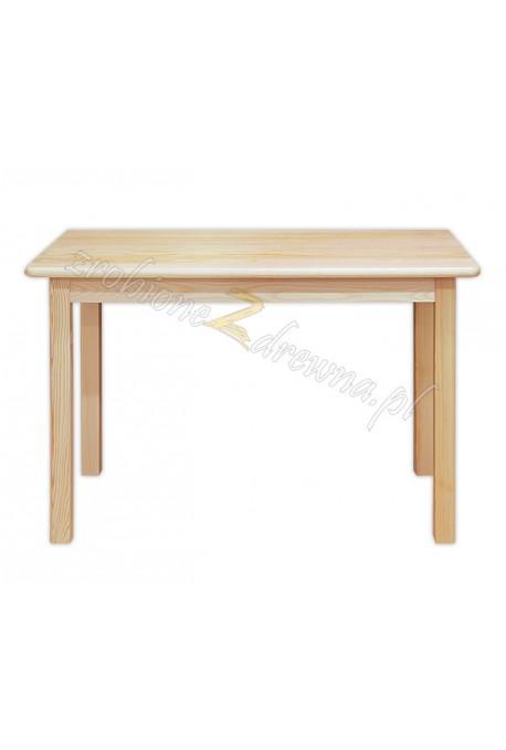 Stół drewniany Klasyczny 01 do kuchni lub jadalni