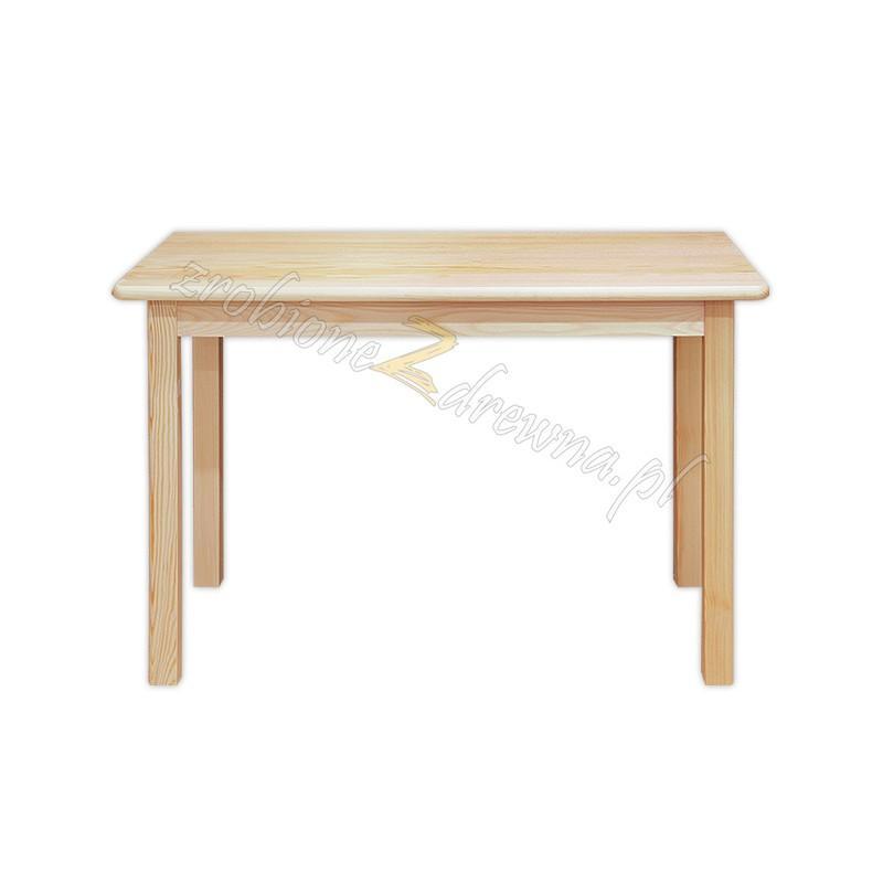 Stół drewniany Klasyczny 01 do kuchni lub jadalni>                                         <span class=