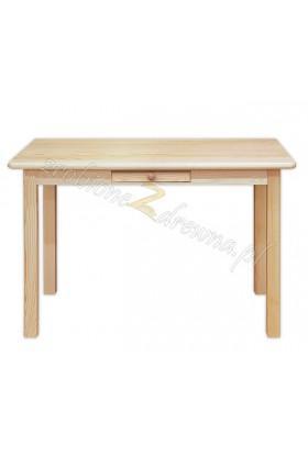Stół Klasyczny 02 z litego drewna sosnowego