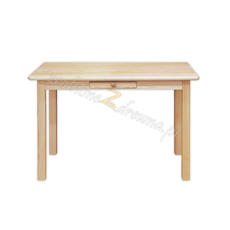 Stół Klasyczny 02 z litego drewna sosnowego>                                         <span class=
