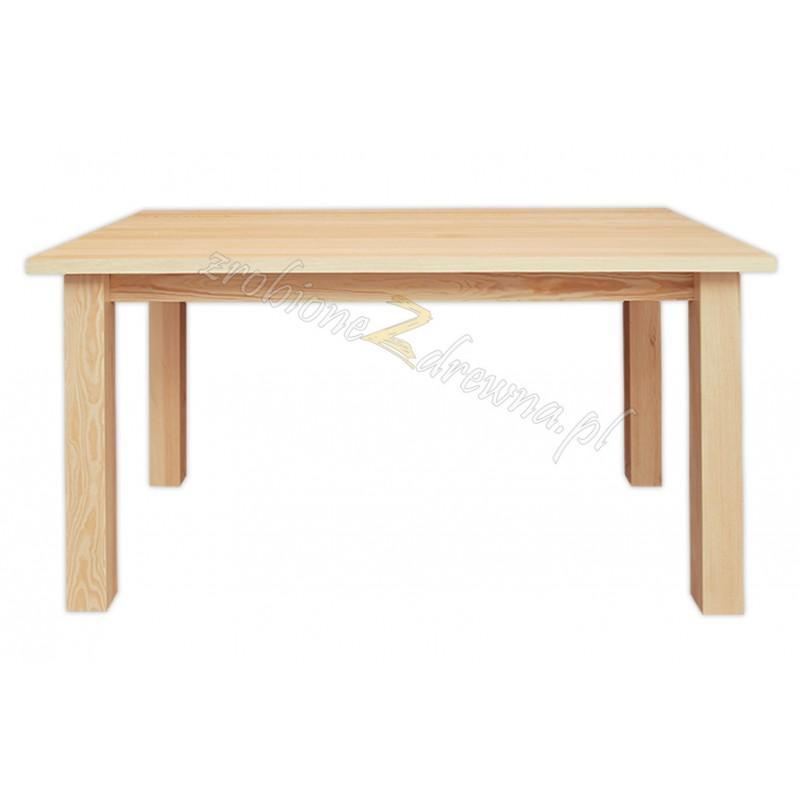 Stół drewniany Klasyczny 08 do salonu>                                         <span class=