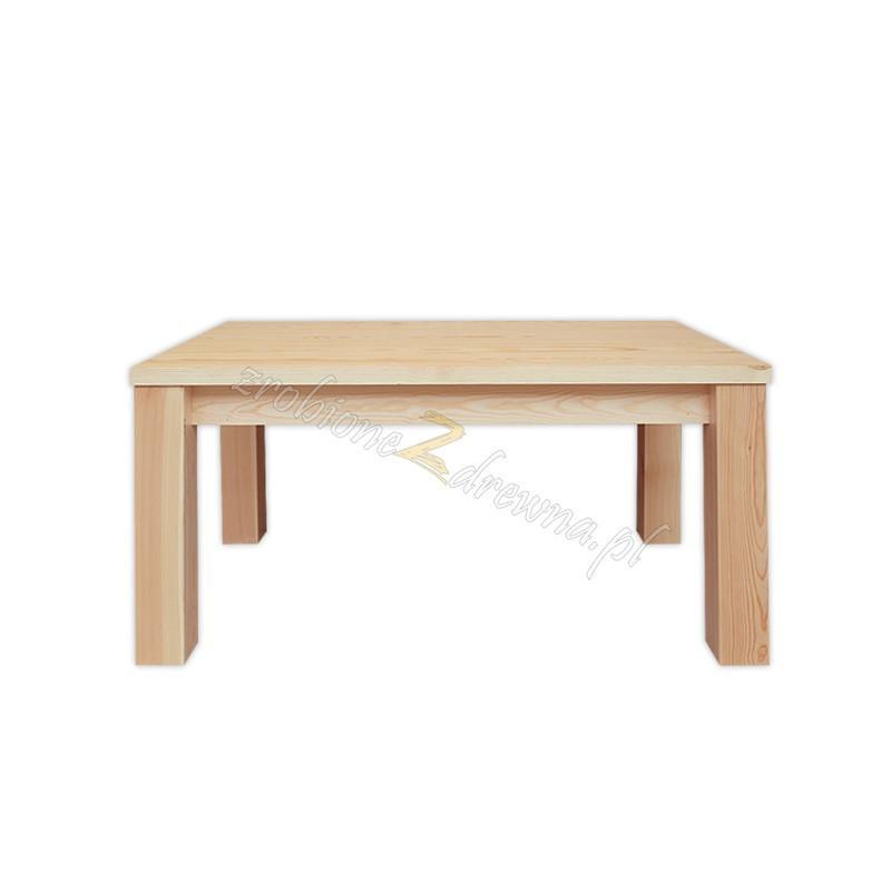 Stół Klasyczny 11 z litego drewna sosnowego>                                         <span class=