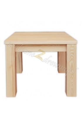 Stół drewniany Klasyczny 12 do salonu