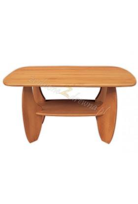 Ława drewniana Klasyczna 13 do salonu