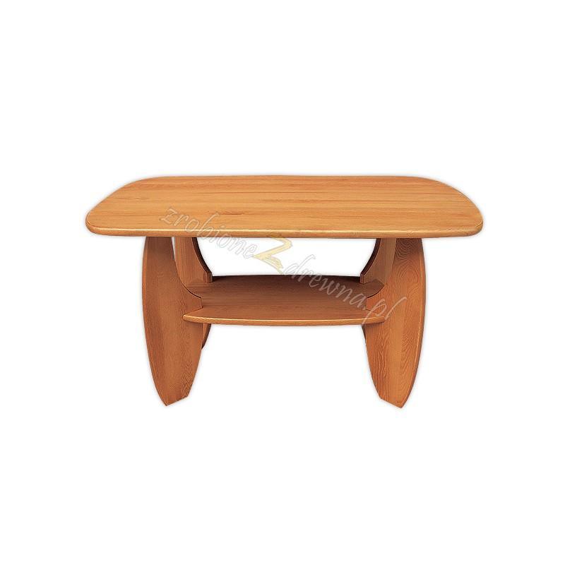 Ława drewniana Klasyczna 13 do salonu>                                         <span class=