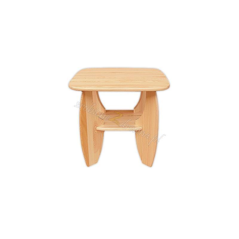 Ława Klasyczna 15 z litego drewna sosnowego>                                         <span class=