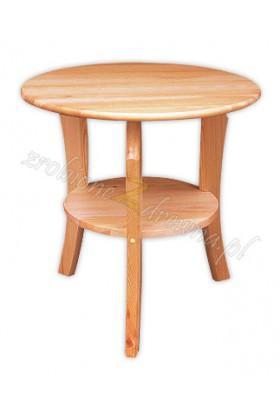 Stolik drewniany Klasyczny 16 do kuchni