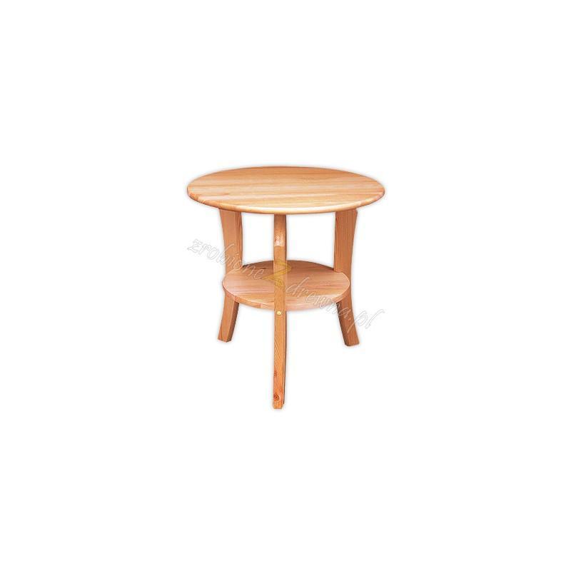 Stolik drewniany Klasyczny 16 do kuchni>                                         <span class=