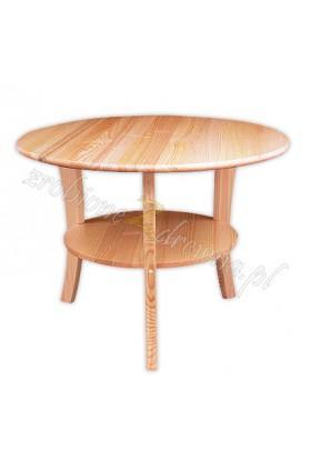 Stolik drewniany Klasyczny 17 do kuchni
