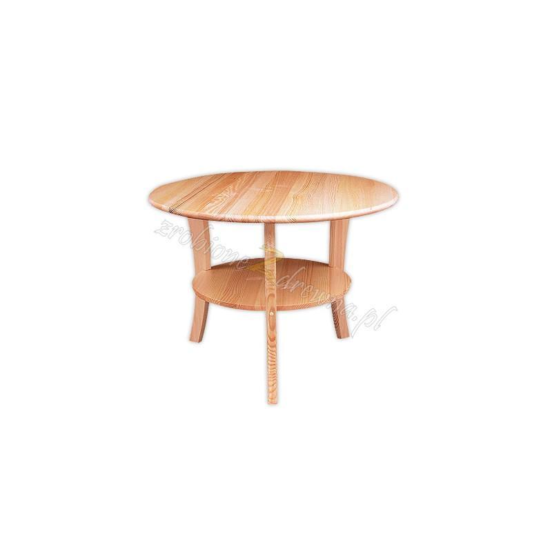 Stolik drewniany Klasyczny 17 do kuchni>                                         <span class=