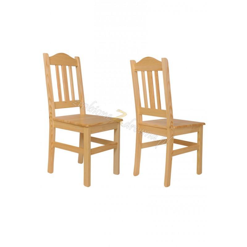 Krzesło drewniane Klasyczne 04 do salonu lub jadalni>                                         <span class=