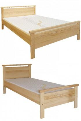 Łóżko BASIA