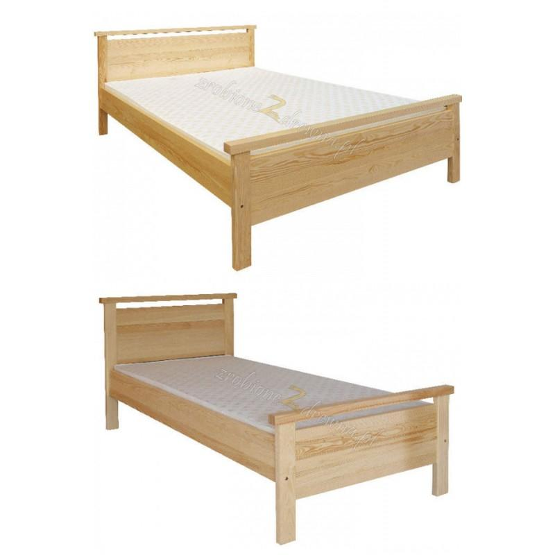 Łóżko BASIA>                                         <span class=