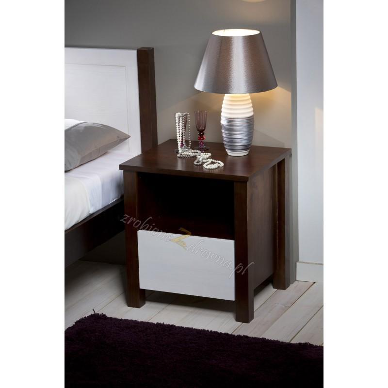 Nowoczesna komoda drewniana Milano 38 dla hoteli>                                         <span class=