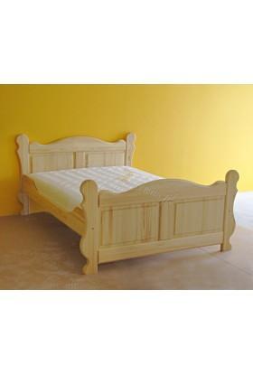 Łóżko Wenecja