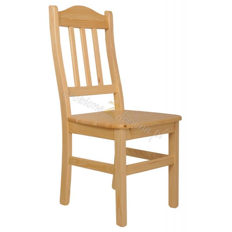 Krzesło drewniane Klasyczne 07 do salonu lub jadalni>                                         <span class=