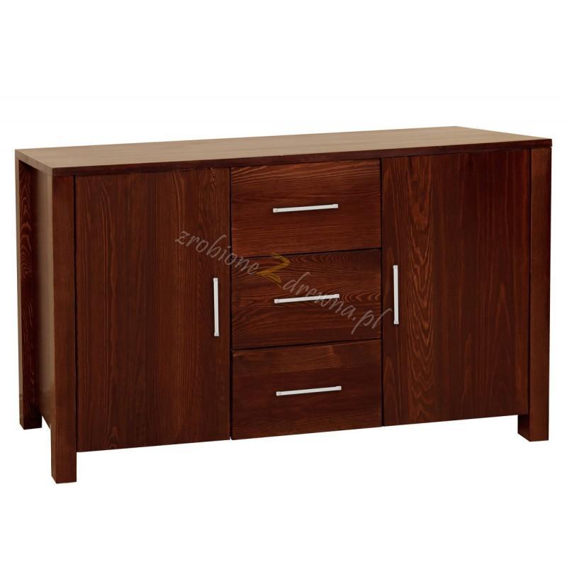 Nowoczesna komoda drewniana Milano 26 dla hoteli>                                         <span class=