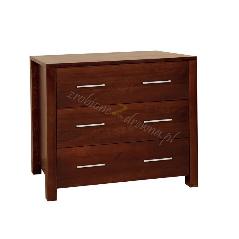 Nowoczesna komoda drewniana Milano 32 dla hoteli>                                         <span class=