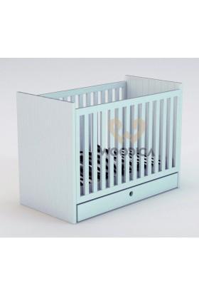 Łóżeczko dziecięce forEster 11