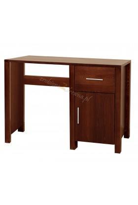 Nowoczesne biurko drewniane Milano 41 dla hoteli