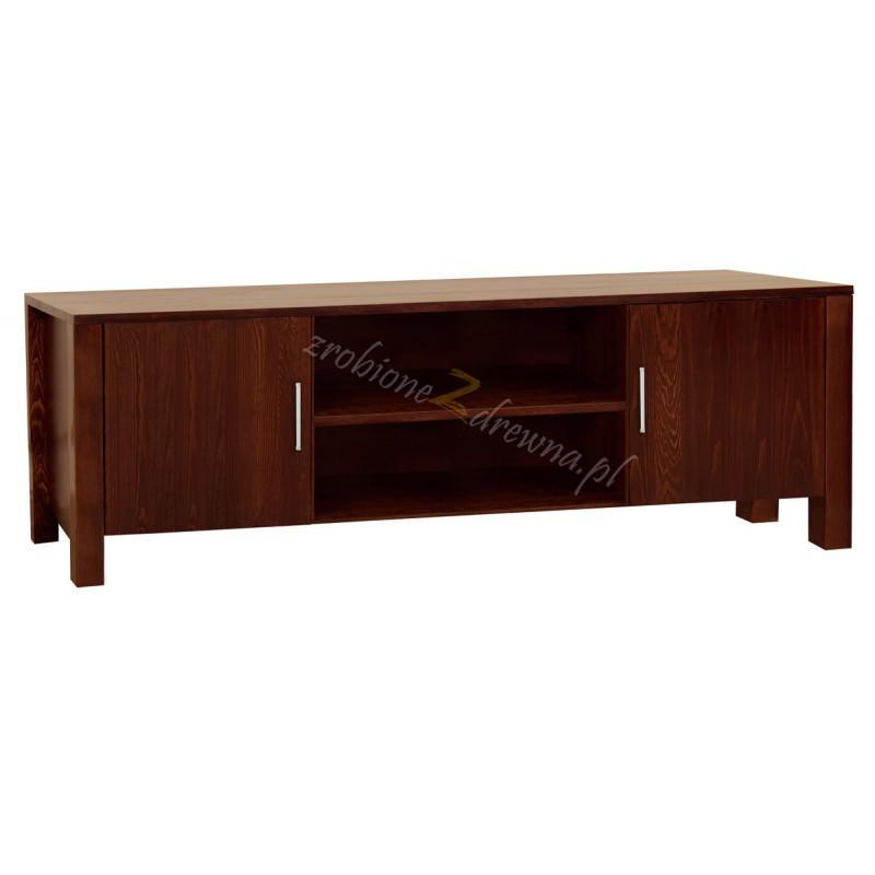 Nowoczesna szafka RTV drewniana Milano 44 dla hoteli>                                         <span class=