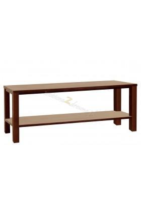 Stolik drewniany Milano 46 do pokoi hotelowych