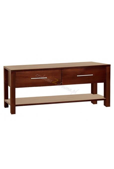 Nowoczesny stolik drewniany Milano 47 dla hoteli