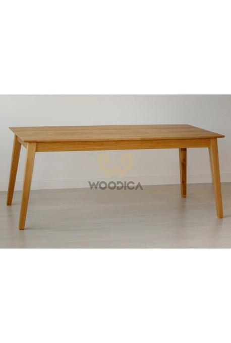 Stół dębowy Modern U 05