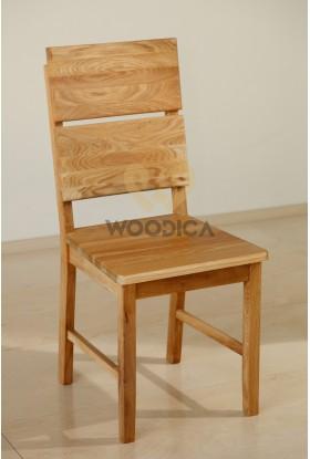 Krzesło dębowe 03d