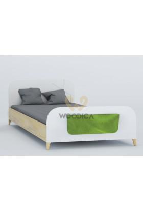 Łóżko dziecięce Mikka 09