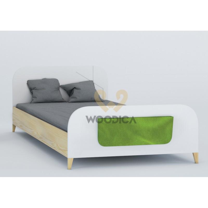 Łóżko dziecięce Mikka 09>                                         <span class=